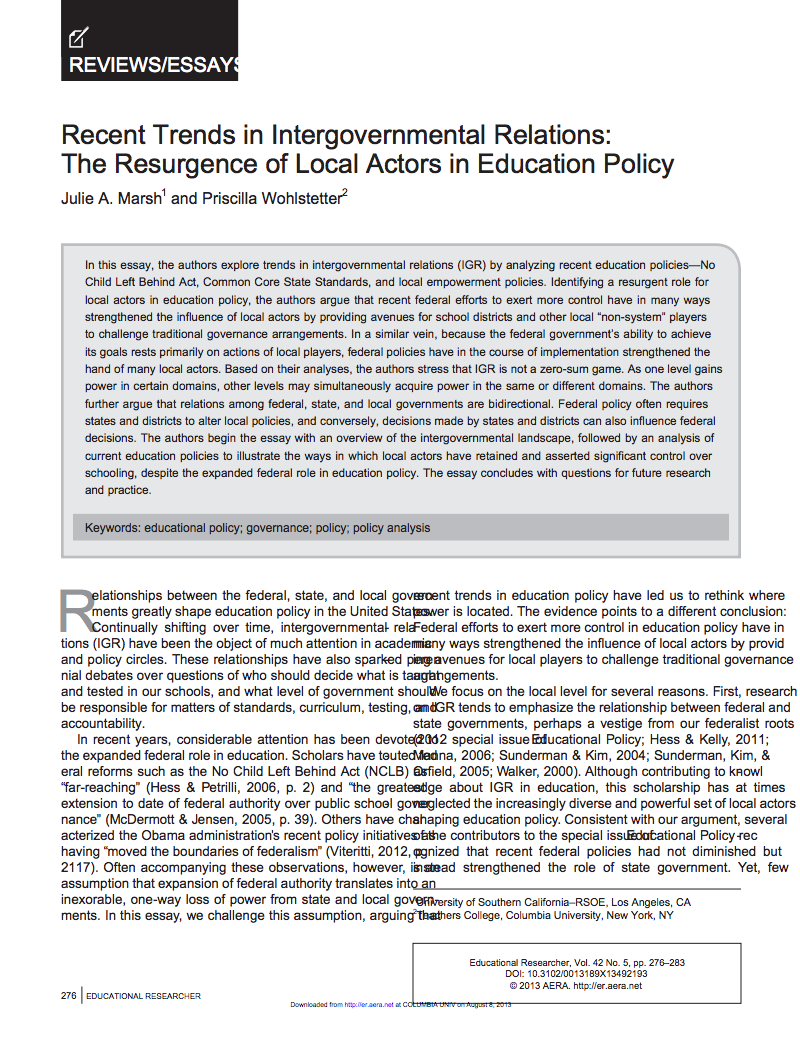 inclusive education: laws and policies essay Essay on teaching strategies for inclusive education  these current  differences in policies in legislation between the states and different school  structures in.
