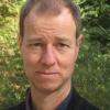 Headshot of Thomas Hatch